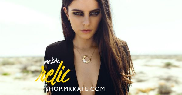 Relic by Mr. Kate  New Mr. Kate Jewelry collection called Reli The collection features 16 beautiful pieces created out of hand carved wax, forged in brass and coated in lustrous 18 karat Antiqued and White Gold.  http://www.planetgoldilocks.com/jewelry2.htm  #jewelry #fashions