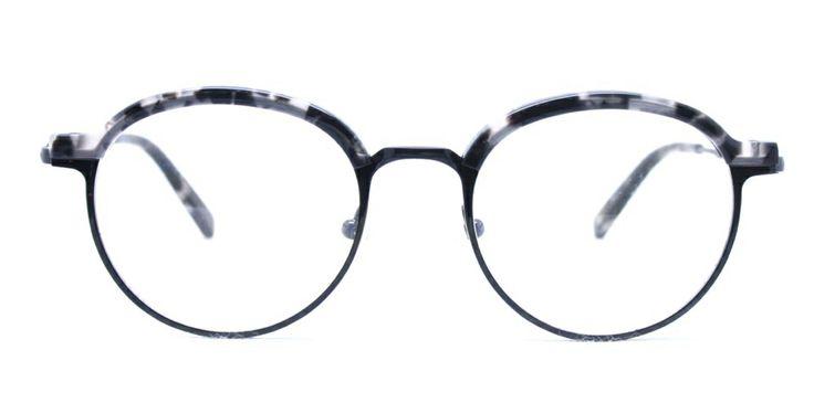 나인하프 아이웨어 안경 Ninehalf eyewear