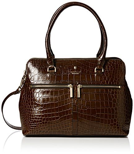 Modalu Womens Pippa Top-Handle Bag Oyster Croc - http://handbags.kindle-free-books.com/modalu-womens-pippa-top-handle-bag-oyster-croc/