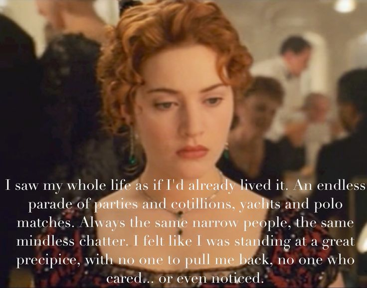 Titanic Love Quotes Jack And Rose