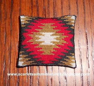 42 Best Dollhouse Needlepoint Patterns For Sale Images On