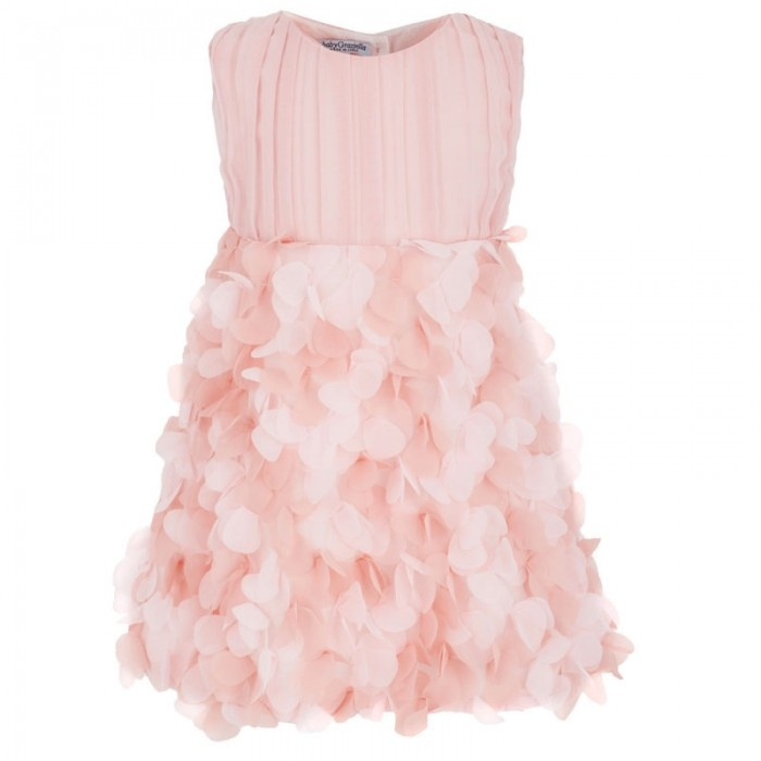 Baby Graziella Petal Dress