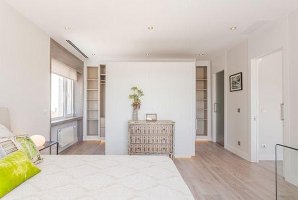 Dormitorios Con Vestidor Claves E Ideas De Distribucion En 2020