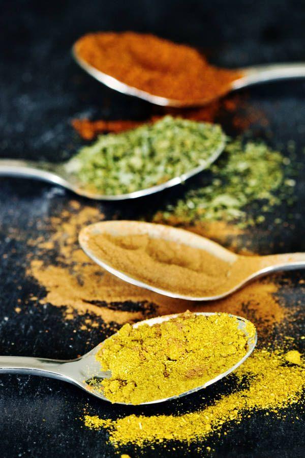 Ajouter des épices à ses plats