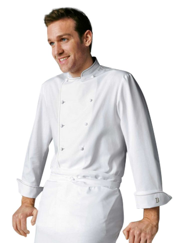 Bragard Madras Chef Jacket