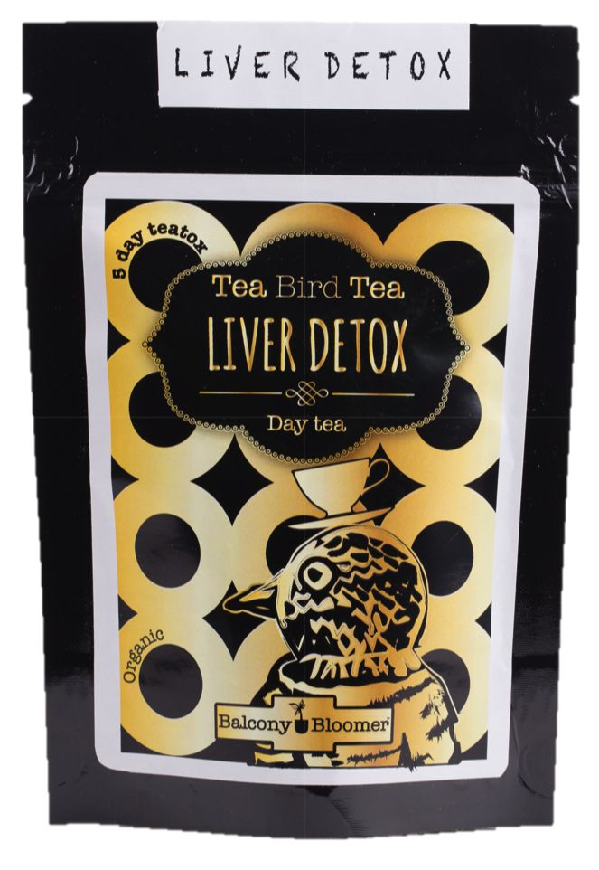 Detox your liver everyday with the Tea Bird Tea Liver Detox #teabirdteatox #christmas #teabirdtea #liverdetox #tea #babywhatsyourflavour #flava #sugarfree