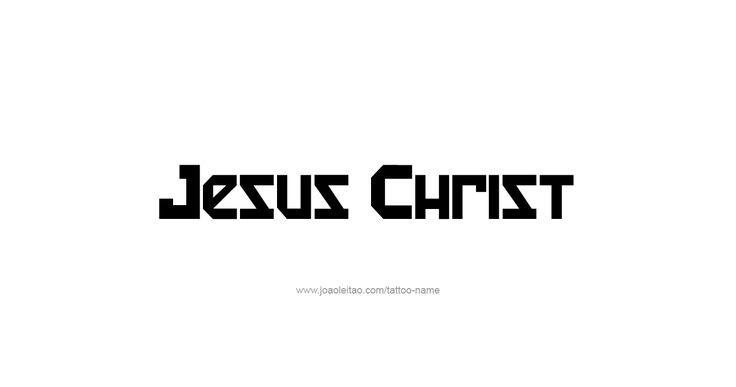 jesus christ prophet name tattoo designs auto electrical wiringbest 25 christ tattoo ideas on pinterest