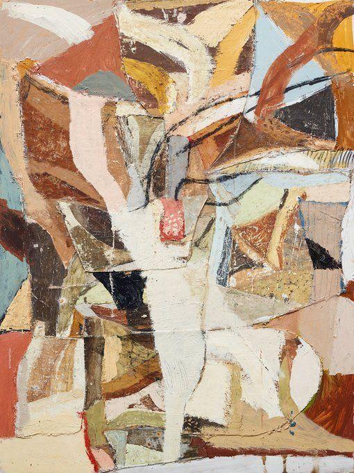 James Drinkwater wins 2014 Brett Whiteley Travelling Art Scholarship - Artist Profile