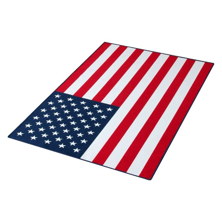 Teppich USA, Hanse Home Collection Jetzt bestellen unter: https://moebel.ladendirekt.de/heimtextilien/teppiche/sonstige-teppiche/?uid=7d484b01-3846-5305-99e1-9808150f8dc0&utm_source=pinterest&utm_medium=pin&utm_campaign=boards #accessoires #kurzflorteppiche #heimtextilien #sonstigeteppiche #teppiche