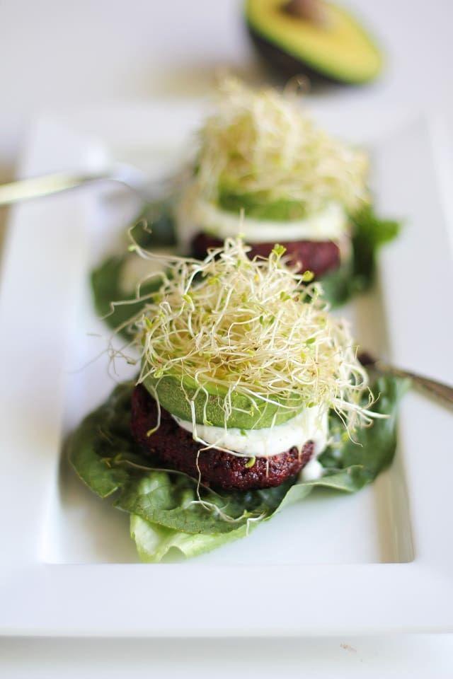 25+ best ideas about Beet burger on Pinterest | Beetroot ...
