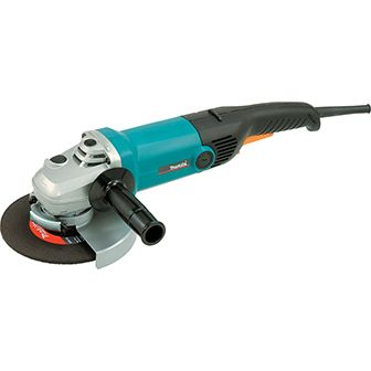 The Hand-Held Concrete Grinder is a very versatile tool can help you to remove to remove dirt, paint or oil stains. Rent our Concrete Grinders at lowest prices!