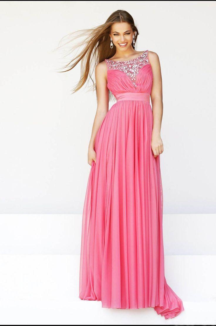 Best 9 Formal Gowns images on Pinterest   Formal evening dresses ...