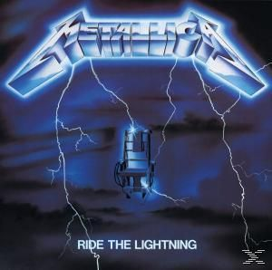 Ride The Lightning (Deluxe Double Lp)