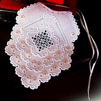 Candor (Hardanger embroidery)