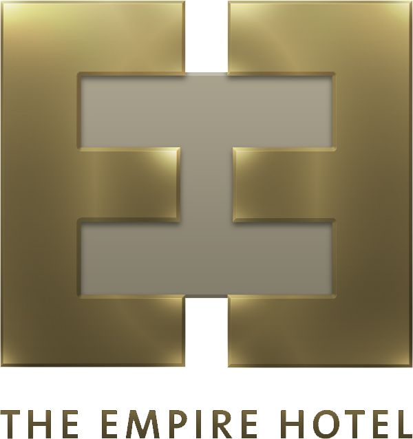 The Empire Hotel in New York City| Home Page - Chuck Bass' hotel from Gossip Girl - stop and have a drink!