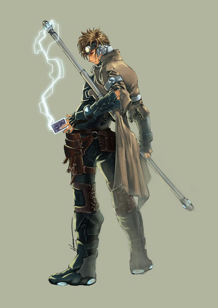 Steampunk Gambit Marvel Comics Art: Marvel Comic Art, Geek, Steampunk Gambit, Gambit Marvel, Marvel Comics, Comic Book, Costumes Design, Fans Art, X Men'S