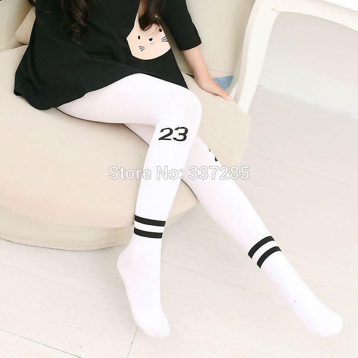 Nouveau automne chauffe styles filles leggings pour bébé filles enfants coton chaud mignon de mode pantalon pour enfant enfants princesse filles dans jambières de Mère et Enfants sur AliExpress.com | Alibaba Group