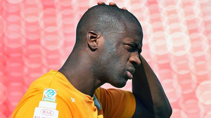 Yaya Toure reflects on Ivory Coast snub