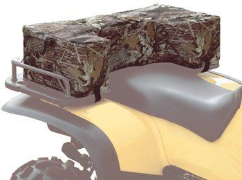 ATV Quad Universal Wrap Around Freight Baggage Bag Black - http://www.biketrade.co.uk/?product=atv-quad-universal-wrap-around-cargo-luggage-bag-black
