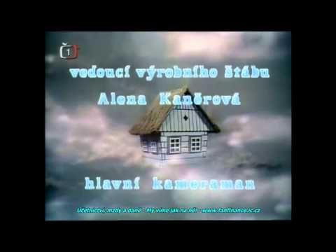 Pohádka Co poudala bába Futéř 1993 - YouTube