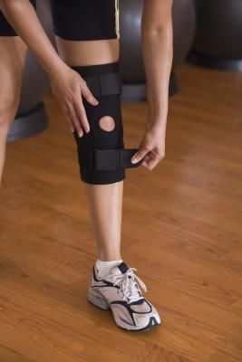 Exercises for a Torn Knee Ligament