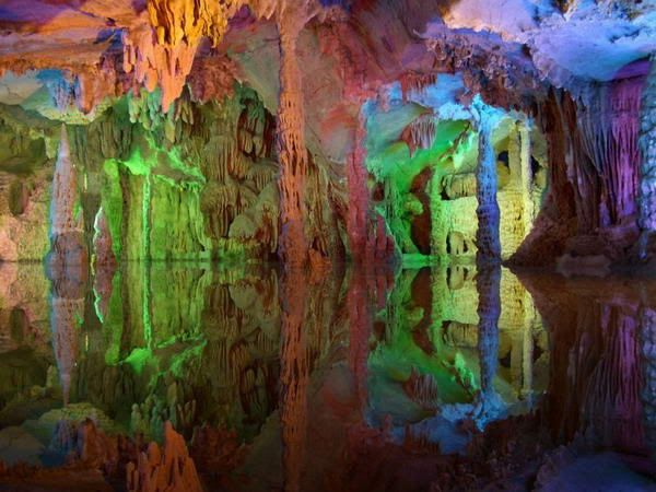 images of beautiful caves Posted by Cool Wallpapers and