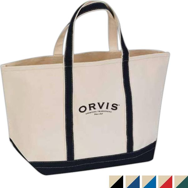 14 best images about Large Boat Tote Bags with Logo on Pinterest ...