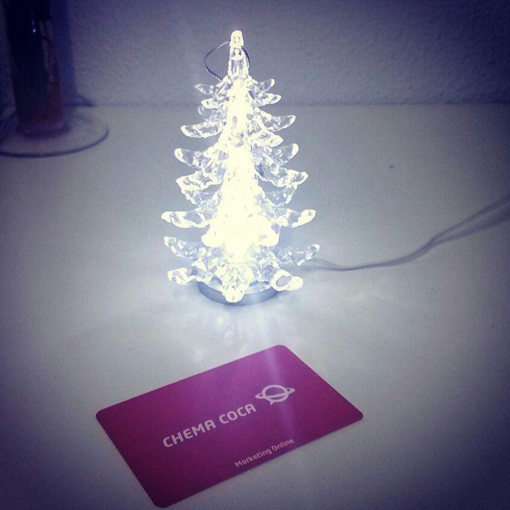 La #Navidad ha llegado a www.chemacoca.com