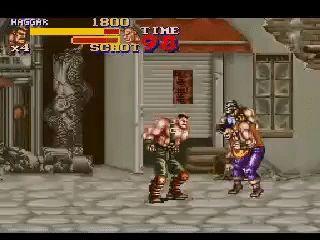 Beat 'em Up Games Online