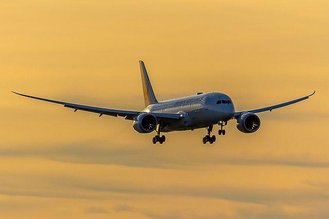 Boeing 787-8 Dreamliner Japan Airlines JA840J (CDG) | Flickr