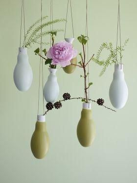 Ment - Gnist Pærevase vases vase ceramic flowers