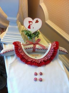 Caperucita Roja: camisetas