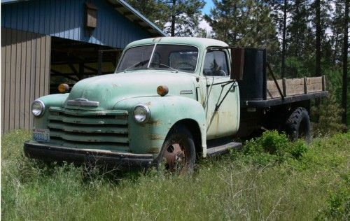 1947 Chevy 2 Ton Chevy Loadmaster - Chevrolet - Chevy Trucks for Sale | Old Trucks, Antique Trucks & Vintage Trucks For Sale | Classic Truck Central