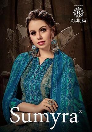 Radhika Fashion Sumyra
