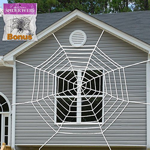 76 best Zombie World images on Pinterest Zombies, Ava and Baby toys - giant spider halloween decoration