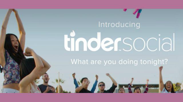 #Tinder #Social: More Than a Booty Call - http://www.socialsongbird.com/2016/07/tinder-social-more-than-booty-call.html#utm_sguid=162890,0fba3fd1-6001-ed9a-6e27-79896e2e2f27