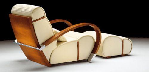 Art Deco Armchairs Art Deco Armchairs By Tresserra