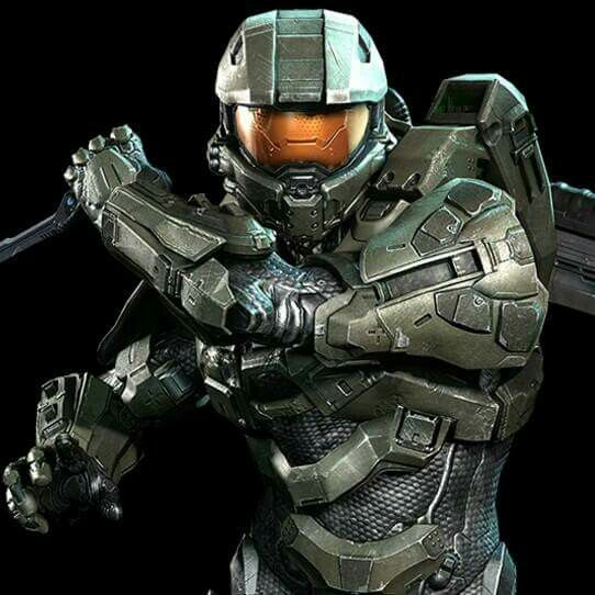 Best 25 master chief ideas only on pinterest halo - Master chief in halo reach ...