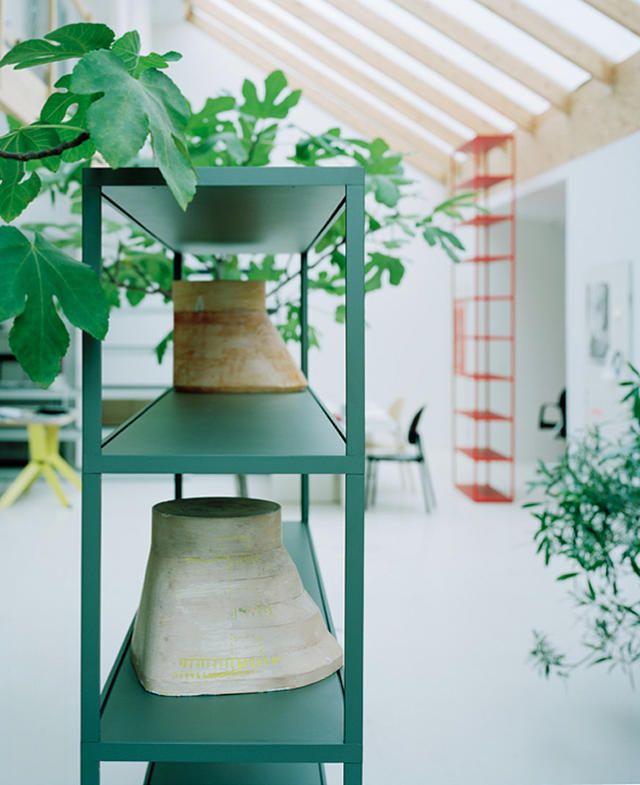 NordicEye - Scandinavian Design_New order - By Diez's studio_HAY #Nordicdesignwww.new-order.info / www.hay.dk / www.stefan-diez.com