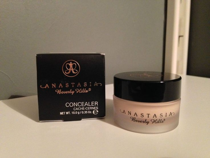 Anastasia Beverly Hills Concealer in 0.75 10g Brand New In Box