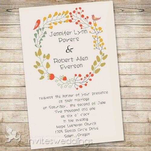http://www.invitesweddings.com/images/Floral-And-Birds-Boho-Wedding-Invitation-p-IWI306.jpg