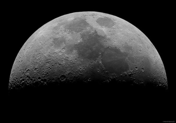 The Lunar X