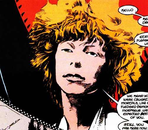 Lucifer Morningstar Dc Comics