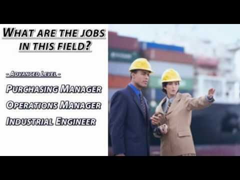 Smart Career Choices Supply Chain Technology -