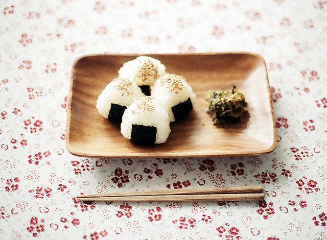 Onigiri Balls. #onigiri