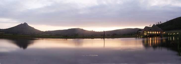Botlierskop Resort in South Africa