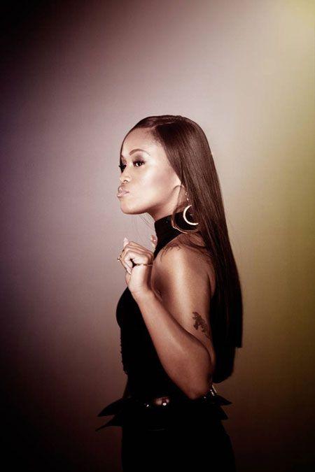 Eve the Rap Artist | See all news