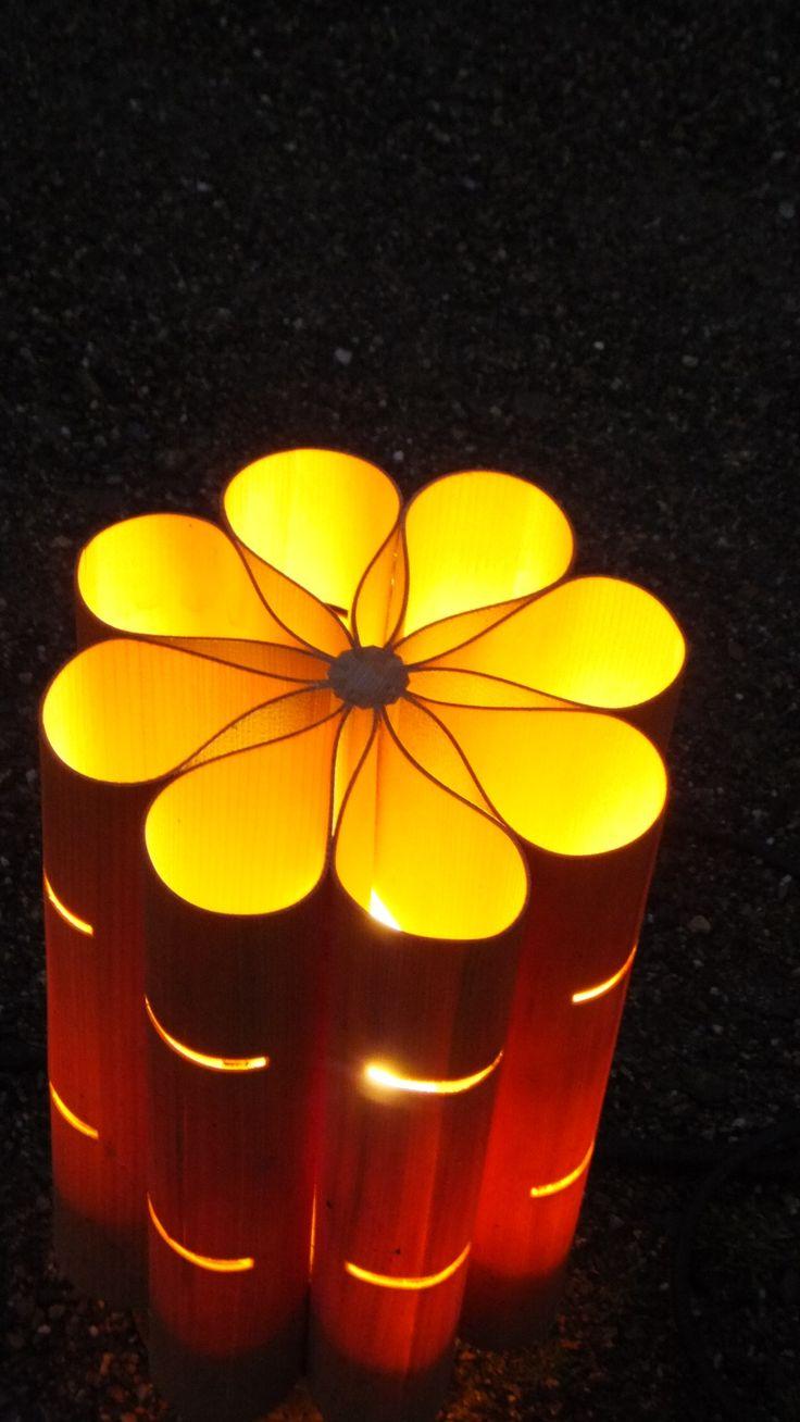 Night Lantern (Kyoto, Japan)|円山公園の灯籠                                                                                                                                                                                 もっと見る