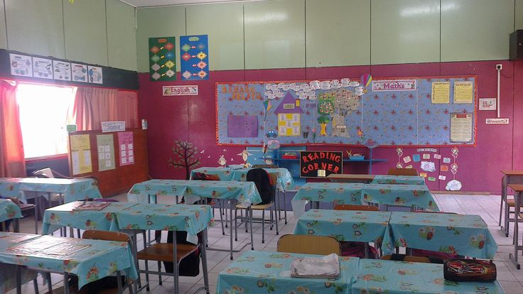 Primary Classroom Design Guide ~ Brunei classroom schools around the world pinterest