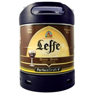 Biere leffe brune perfectdraft